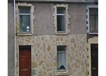 Thumbnail 3 bed terraced house to rent in Llewellyn Street, Port Talbot