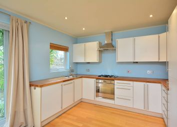 Thumbnail 2 bed terraced house to rent in Cowper Road, North Kingston
