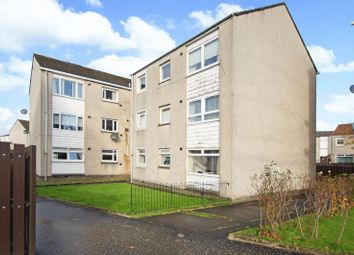 Thumbnail 2 bed flat for sale in Milovaig Street, Glasgow