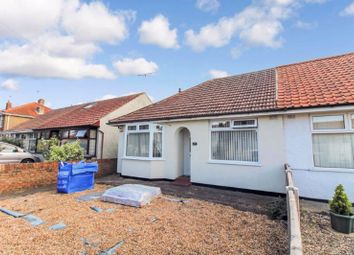 3 bed semi-detached house for sale in Edgerton Road, Lowestoft NR33