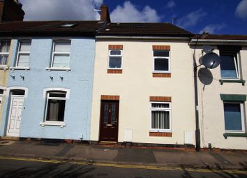 Thumbnail 3 bedroom terraced house for sale in South Street, Swindon