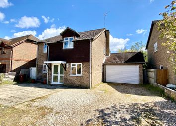 Thumbnail 4 bed detached house for sale in Drome Path, Winnersh, Wokingham, Berkshire