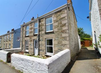 Thumbnail 3 bed cottage for sale in Unity Road, Porthleven, Helston