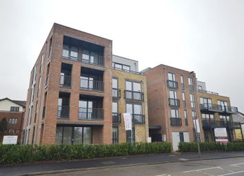 Thumbnail 2 bed flat to rent in 144 East Street, Epsom, Surrey.
