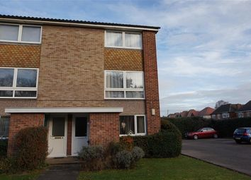 Thumbnail 2 bed flat for sale in Hart Drive, Boldmere, Sutton Coldfield