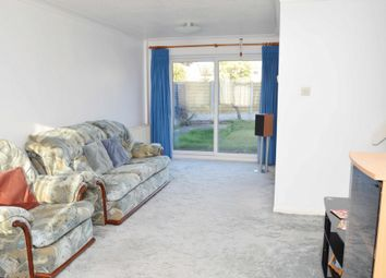 Thumbnail 3 bed semi-detached house for sale in Juniper Way, Harold Wood, Romford