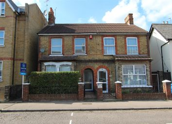 Thumbnail 4 bed property for sale in Park Road, Sittingbourne