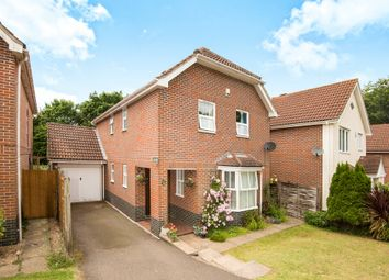 Thumbnail 4 bed detached house for sale in Beacon Hill, Bexhill-On-Sea