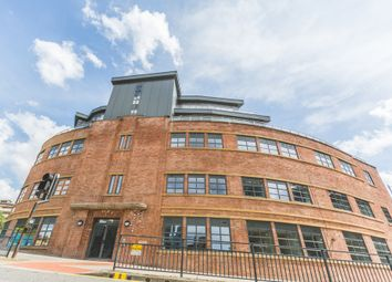 Thumbnail 3 bed flat for sale in East Point, East Street, Leeds
