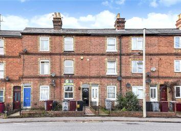 Thumbnail 5 bedroom town house for sale in Basingstoke Road, Reading, Berkshire