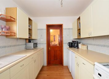 Thumbnail 3 bedroom terraced house for sale in May Road, Gillingham, Kent