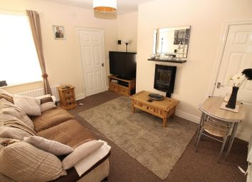 Thumbnail 3 bed flat to rent in Northbourne Road, Jarrow