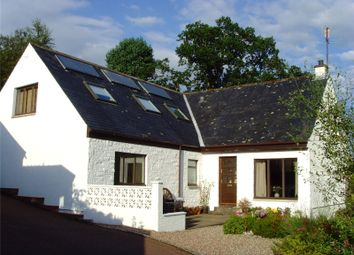 Thumbnail 5 bed detached house for sale in Kinlochard, Stirling, Stirlingshire