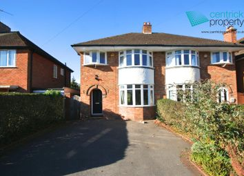 Thumbnail 3 bed semi-detached house to rent in Slater Road, Bentley Heath, Solihull
