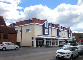 Thumbnail 2 bedroom flat for sale in The Broadway, Sutton
