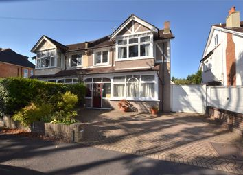 Thumbnail Semi-detached house for sale in Marchmont Road, Wallington