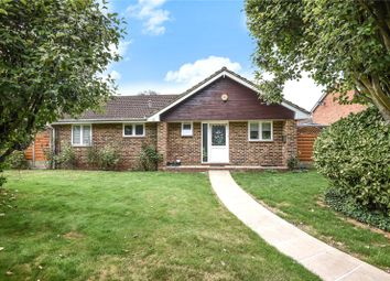 Thumbnail 3 bed detached bungalow for sale in Temple Mead Close, Stanmore, Middlesex