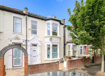 4 bed terraced house for sale in Whitney Road, Leyton, London E10