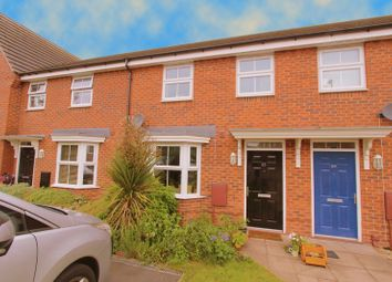 Thumbnail 3 bed terraced house for sale in Water Reed Grove, Walsall