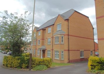Thumbnail 2 bed flat for sale in Moreton Road, Leicester, Leicestershire