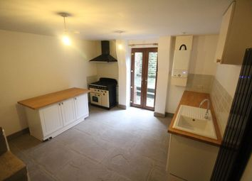 Thumbnail 2 bed terraced house to rent in Pellon Street, Todmorden