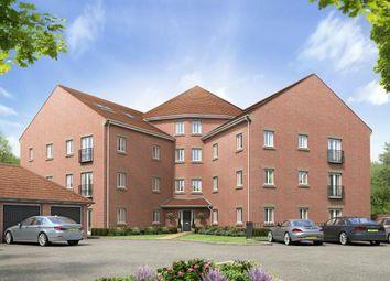 Thumbnail 2 bed flat to rent in Kingsway Gardens, Ossett
