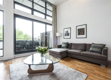Thumbnail 2 bed flat for sale in Lexington Apartments, 40 City Road, London