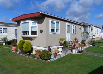 Thumbnail 2 bed mobile/park home for sale in St Osyth Road, Little Clacton
