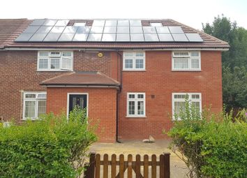 Thumbnail 6 bed detached house for sale in Beverley Road, Dagenham, Essex