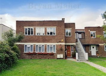 Thumbnail 2 bed maisonette for sale in South Gardens, The Avenue, Wembley