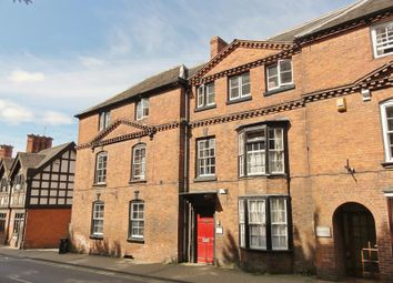 Thumbnail 1 bed flat to rent in The Court House, Flat 1, The Southend, Ledbury, Herefordshire