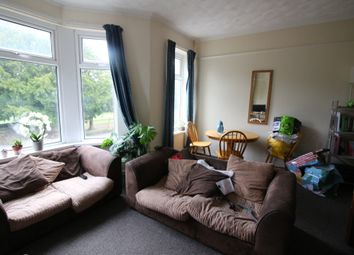 Thumbnail 2 bed flat to rent in Allensbank Road, Heath, Cardiff