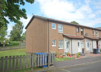 Thumbnail 1 bed flat for sale in Mallard Road, Hardgate, West Dunbartonshire