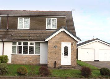 3 bed semi-detached house for sale in Wyresdale Park, Kiln Lane, Hambleton, Poulton-Le-Fylde FY6