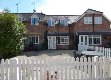 Thumbnail 2 bed terraced house for sale in Belmont Mews, Park Road, Leamington Spa