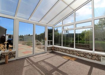 Thumbnail 2 bed detached bungalow for sale in Strachan, Banchory