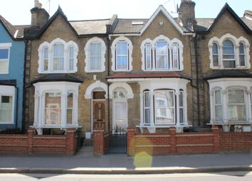 Thumbnail 5 bed terraced house to rent in Blackhorse Road, Walthamstow, London