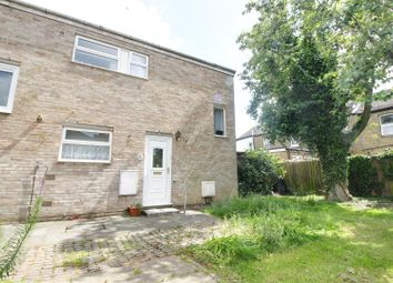Thumbnail 2 bed end terrace house for sale in Priors Mead, Enfield
