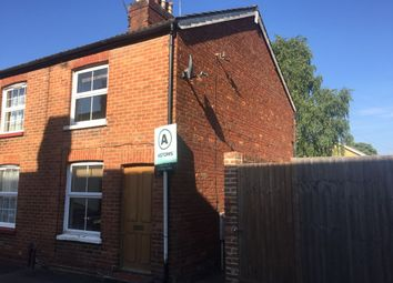 Thumbnail 3 bed semi-detached house to rent in Alpha Road, Crawley