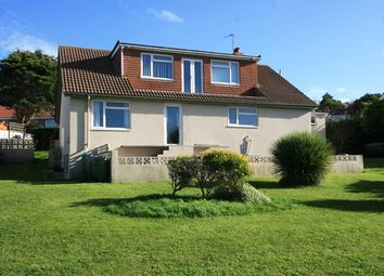 Thumbnail 3 bed detached house for sale in Burhou, Route De Crabby, Alderney