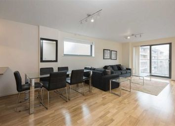 Thumbnail 2 bed flat for sale in Crowder Street, London