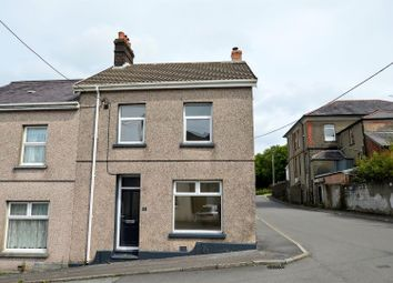 Thumbnail 3 bed terraced house for sale in Park Place, Tumble, Llanelli