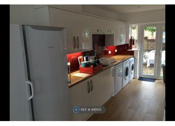 Thumbnail 6 bed semi-detached house to rent in Denham Road, Egham