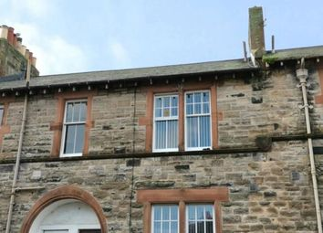 1 bed flat for sale in Alexander Street, Dysart, Kirkcaldy, Fife KY1
