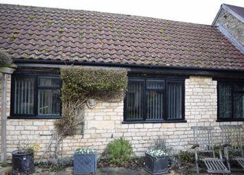 Thumbnail 1 bed cottage to rent in Main Street, Belmesthorpe