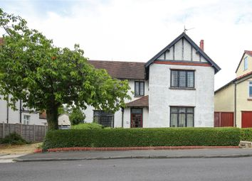 Thumbnail 4 bedroom detached house for sale in Lawrence Grove, Henleaze, Bristol