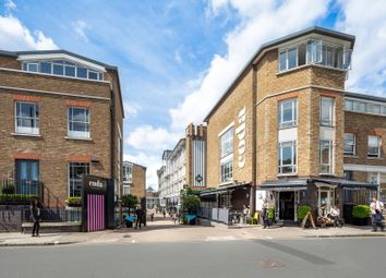 Thumbnail Office to let in Coda Studios, 189 Munster Road, Fulham