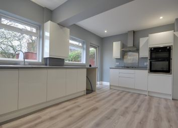 Thumbnail 4 bed property to rent in Torrington Road, Ruislip Manor, Ruislip