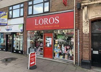 Thumbnail Retail premises to let in Uppingham Road, Leicester, Leicestershire