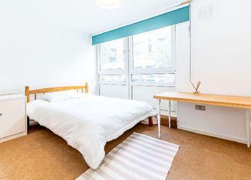 Thumbnail 3 bedroom flat to rent in Robert Street, London
